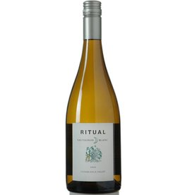 White Wine 2014, Ritual, Sauvignon Blanc