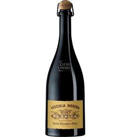 Sparkling Wine NV, Cleto Chiarli Premium, Lambrusco Di Sorba Secco
