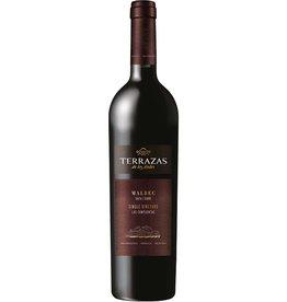 Red Wine 2014, Terrazas, Las Compuertas