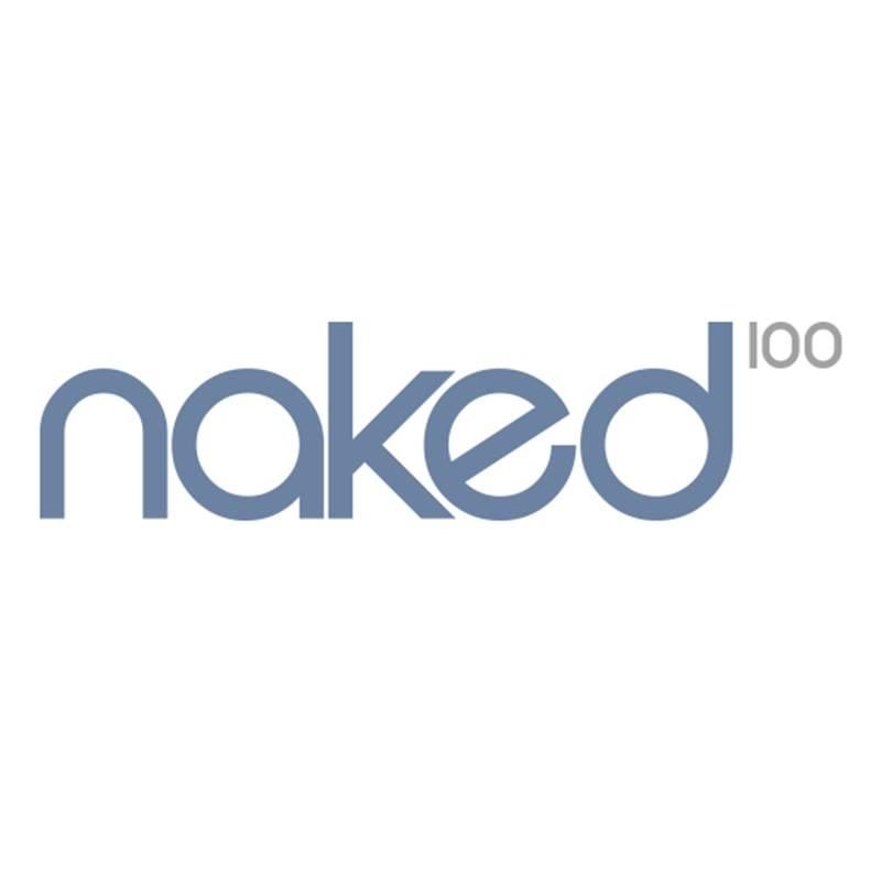 Naked 100 eLiquid