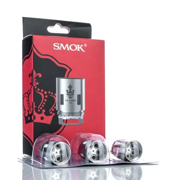 Smok TFV12 Prince Single Coil