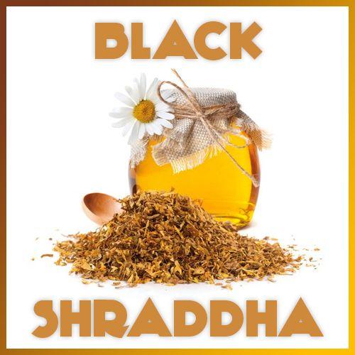 Black Shraddha