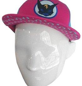 FIJM GIRLS CAP - STE-CAT