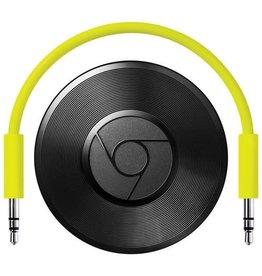 Google Google Chromecast Audio GA3A00153-A03-Z01