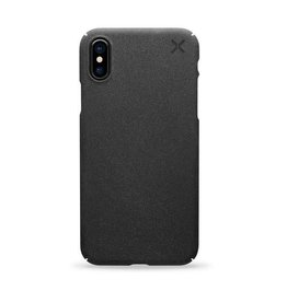 Casetify Casetify - X Essential Snap Case Matte Black for iPhone X 120-0574