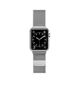 Casetify Casetify | Stainless Steel Band Silver for Apple Watch 42mm | 122-0009