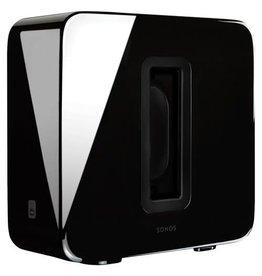 Sonos SONOS Subwoofer Gloss Black SUBGBUS1