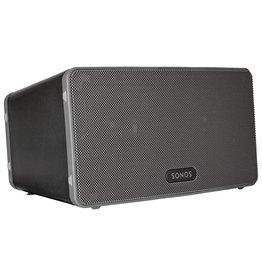 Sonos SONOS   PLAY:3 Speaker Black   PLAY3US1BLK