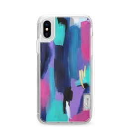 Casetify Casetify - Grip Case Glitz+Glam for iPhone X 120-0591
