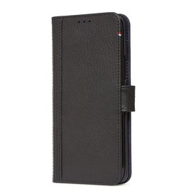 Decoded Decoded Leather Wallet Case for SS Galaxy S9 - Black DC-D8SGLS9WC1BK