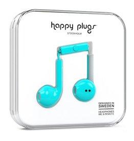 Happy Plugs Happy Plugs Regular Teel BT headphones - 14780VRP
