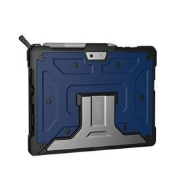 UAG Microsoft Surface Go UAG Blue/Black (Cobalt) Metropolis Series case 15-03442