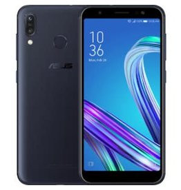 Asus ASUS ZENFONE MAX M1 5.45IN 2GB 16GB BLACK ZB555KL-S425-2G16G-GD