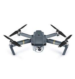 DJI DJI Mavic Pro Drone Fly More Combo CP.PT.000642