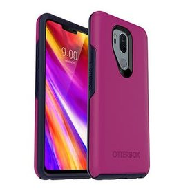 Otterbox Otterbox | LG G7 Symmetry Protective Case Berry Jam (Red/Blue) ThinQ | 120-0411