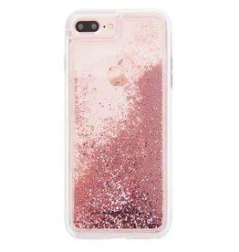 Case-Mate iPhone 8 Plus/7 Plus/6S Plus/6 Plus Pink Glow Waterfall Case