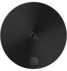 Popsockets Popsockets - Twist Black Aluminum 115-1705