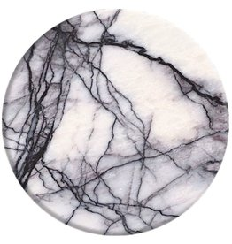 Popsockets PopSockets - Grip Stand White Marble 115-1646