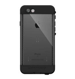 LifeProof LifeProof | iPhone 6/6s+ Nuud Black | 112-7875