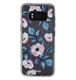 Sonix Sonix   Samsung Galaxy S8+ Wireless Clear Coat Vintage Floral   SX-208-0033-0021