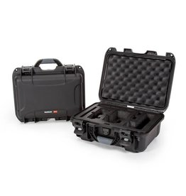 Plasticase Nanuk 915 Case DJI Mavic Air Black With Customized Foam