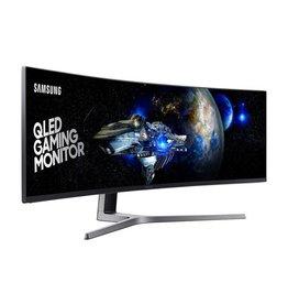 "Samsung Samsung 49"" CHG90 QLED Gaming Monitor LC49HG90DMNXZA"