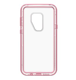 LifeProof LifeProof Next Galaxy S9+ Cactus Rose (Clear/Pink) 120-0180