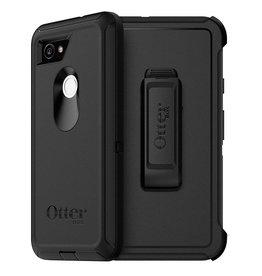 Otterbox Otterbox | Google Pixel 2 XL Defender Black | 112-9835