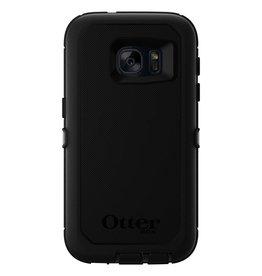 Otterbox Otterbox S7 Defender Black 2018 - 120-0328