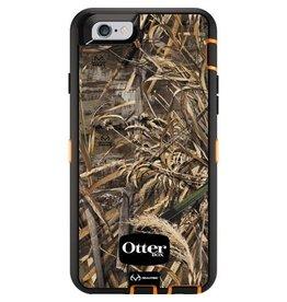 Otterbox Otterbox Blk/OR(MAX 5) Camo iPhone 6/6s - 94CA3GAP6M