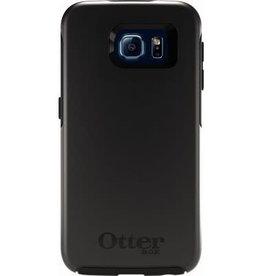 Otterbox XXX Samsung G S6 Otterbox Blk Symmetry - 9255OTSAGS6