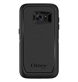 Otterbox Otterbox | Samsung Galaxy S7 Edge Defender Black | 112-8261