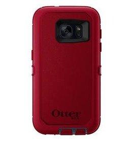 Otterbox Samsung Galaxy S7 Otterbox Blue/Red Case - 15-00375