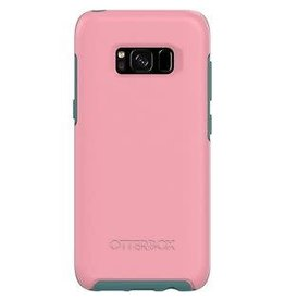 Otterbox Otterbox | Samsung Galaxy S8 Symmetry Prickly Pink/Grey | 112-8971