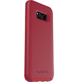 Otterbox Otterbox Symmetry GS8 + Rosso C - 112-9018