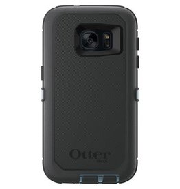 Otterbox Samsung GS7 Defender Case Blue/Grey - 15-00371