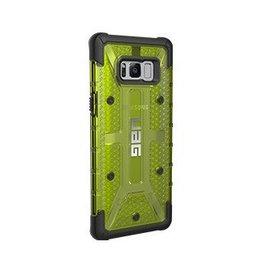 UAG Samsung Galaxy S8 Plus UAG Citron/Black Plasma Series case 15-01592