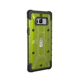UAG UAG | Samsung Galaxy S8 Plus Citron/Black Plasma Series case | 15-01592