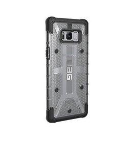 UAG Samsung Galaxy S8 Plus UAG Ice/Black Plasma Series case 15-01589