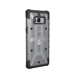 UAG UAG | Samsung Galaxy S8 Plus Ice/Black Plasma Series case | 15-01589