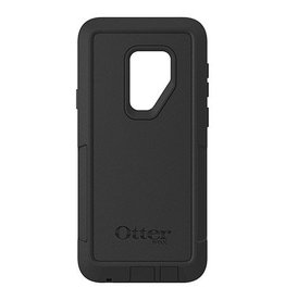 Otterbox Samsung Galaxy S9 Plus Otterbox Black Pursuit Series case - 15-02819