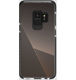 Gear4 Samsung Galaxy S9 Gear4 D3O Streak Victoria case - 15-02662