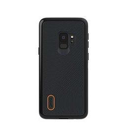 Gear4 Samsung Galaxy S9 Gear4 D3O Black Battersea case - 15-02666