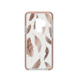 Gear4 Samsung Galaxy S9 Plus Gear4 D3O Feathers Victoria case - 15-02675