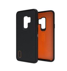 Gear4 Samsung Galaxy S9 Plus Gear4 D3O Black Battersea case 15-02678