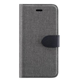Blu Element Blu Element | Samsung Galaxy S8+ | 2 in 1 Folio Gray/Blue - 112-9045