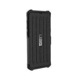 UAG Samsung Galaxy S8 Plus UAG Black/Black Metropolis Series Folio case 15-01593
