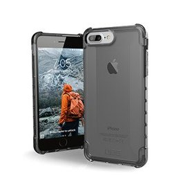 UAG UAG - Plyo Grey/Clear for iPhone 8/7/6S/6 15-02456