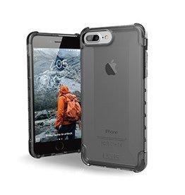 UAG UAG Grey/Clear (Ash) Plyo Series iPhone 8 Plus/7 Plus/6S Plus/6 Plus