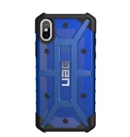 UAG UAG - Plasma iPhone X Blue/Clear 112-9498